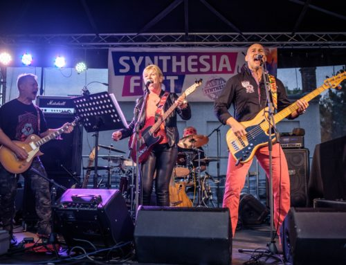 Synthesia Fest 2018