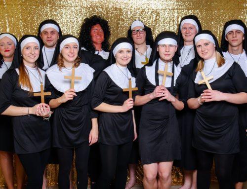 Hasičský ples SDH Stradouň 2019
